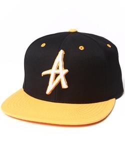 Altamont - Decades Snapback Cap