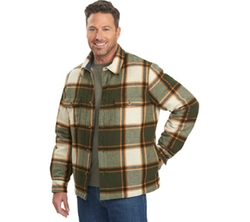 Woolrich - Charley Brown Shirt Jacket