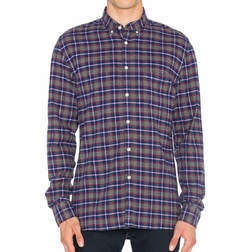 Barney Cools - Cabin Long Sleeve Shirt