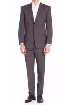 Polo Ralph Lauren  - Solid Two-Button Wool Suit