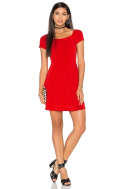 Motel - Catalina Dress