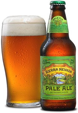 Sierra Nevada - Pale Ale Beer