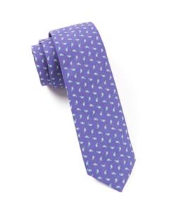 The Tie Bar - Relic Paisley Tie