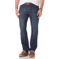 Chaps  - Straight-Fit Jeans