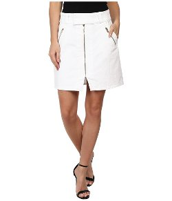 7 For All Mankind - A-Line Skirt