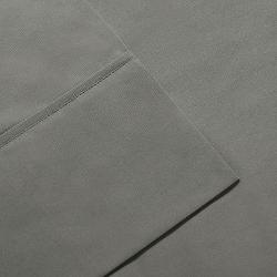 Madison Park  - 600-Thread Count Pima Cotton Sheet Set