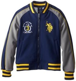 U.S. Polo Assn. - Softshell Jacket