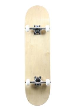 SCSK8  - Pro Skateboard