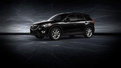 Mazda - CX-5 SUVs