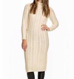 Vero Moda - Lola Sweater Dress