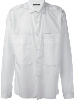 Nicolas Andreas Taralis - Military Shirt