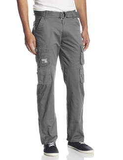 Akademiks -  Beach Comber Belted Cargo Convertible Pants