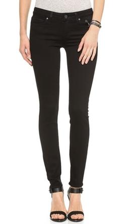 Paige Denim - Transcend Verdugo Ultra Skinny Jeans