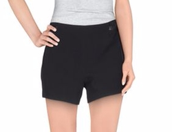 Who*s Who - HIgh Waisted Shorts