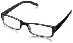 Peepers - Navigator Rectangular Reading Glasses
