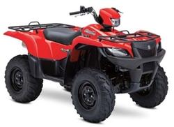 Suzuki  - Kingquad 750 ATV