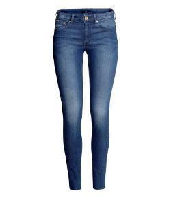 H&M - Slim-fit Twill Pants