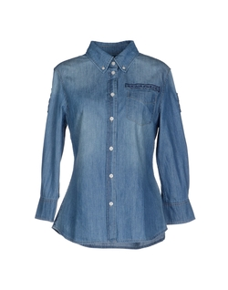 Silvian Heach - Denim Shirt