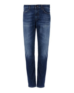 8 - Denim Pants