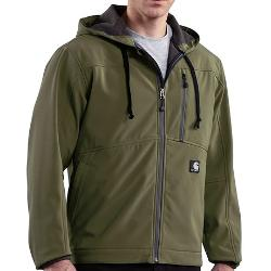 Carhartt  - Hooded Soft Shell Jacket