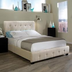 Standard Furniture  - Madison Square King Size Bed
