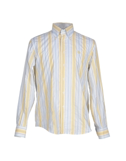 Blu Scuba  - Stripe Shirt
