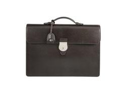 Gucci - Flap Briefcase