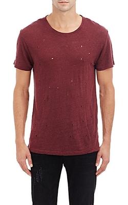 Iro - Distressed Wase T-Shirt
