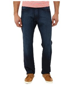 Agave Denim - Gringo San Spit Supima Denim Jeans