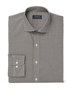 Ralph Lauren - Estate Checked Poplin Shirt