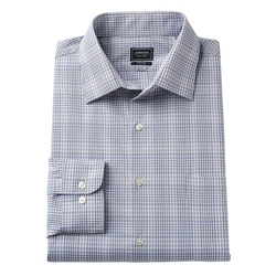 Arrow - Poplin Spread-Collar Dress Shirt