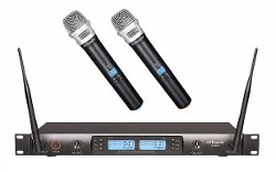 GTD Audio  - Wireless Microphone System