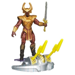 Ask Toys & More - Asgard Defender Heimdall Figure