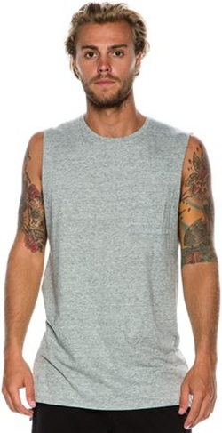 Zanerobe Flintlock - Muscle Tank Top