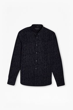 French Connection - Bamboo Cotton Brosnan Shirt