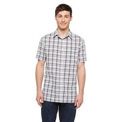 Mossimo Supply Co. - Short Sleeve Plaid Shirt
