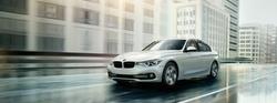 BMW - 3 Series Sedan