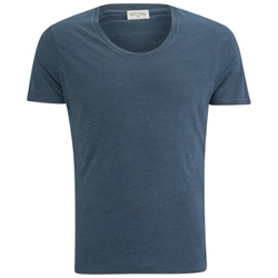 American Vintage - Scoop Neck Short Sleeve T-Shirt