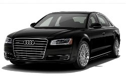 Audi - A8 L Sedan