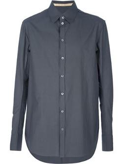 Carol Christian Poell - Classic Button Down Shirt