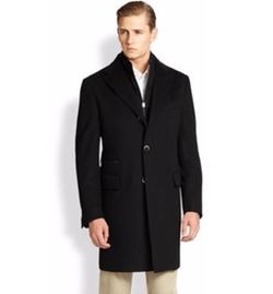 Corneliani - Wool Coat