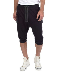 2xist - 3/4-Length Cargo Sweatpants