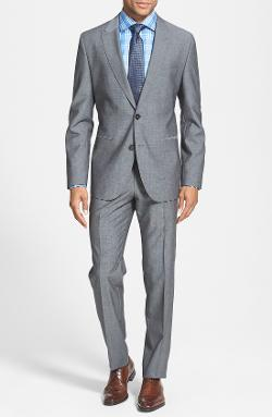Armani Collezioni  - 2 Button Suit