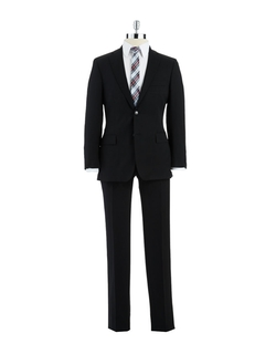 Hugo Boss - Pasolini Model Classic Fit Suit