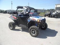 Polaris  - Ranger Buggy Vehicle