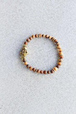 Profound Aesthetic  - Bead Bracelet