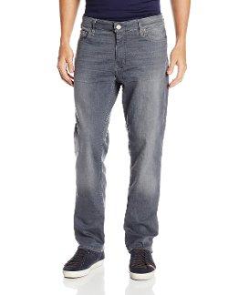 Calvin Klein Jeans - Slim-Straight Leg Jeans