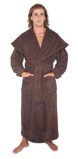 Arus - Monk Robe Style Bathrobe