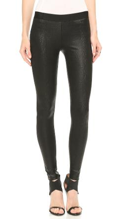 David Lerner  - Yoke Leggings