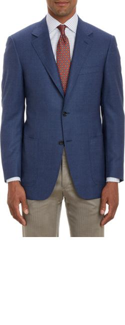 Canali  - Two-Button Sportcoat